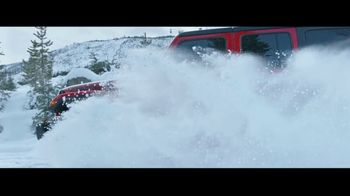 Jeep TV Spot, 'X Games: Nice Winter Day' Song by Carrollton [T1] - Thumbnail 3