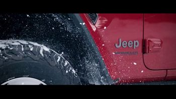 Jeep TV Spot, 'X Games: Nice Winter Day' Song by Carrollton [T1] - Thumbnail 4