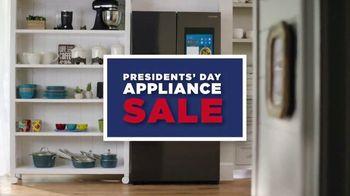 JCPenney Presidents Day Appliance Sale TV Spot, 'Favorite Brands' - Thumbnail 2