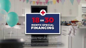 JCPenney Presidents Day Appliance Sale TV Spot, 'Favorite Brands' - Thumbnail 6