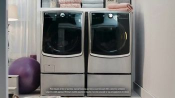 JCPenney Presidents Day Appliance Sale TV Spot, 'Favorite Brands' - Thumbnail 7
