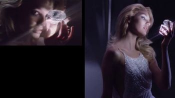 Versace Fragrances TV Spot, 'Less Conversation' Featuring Candice Swanepoel, Song by Waldeck - Thumbnail 5