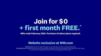 WW Freestyle TV Spot, '2019 Optimized: First Month Free' Featuring Oprah Winfrey - Thumbnail 10