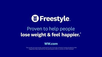 WW Freestyle TV Spot, '2019 Optimized: First Month Free' Featuring Oprah Winfrey - Thumbnail 9