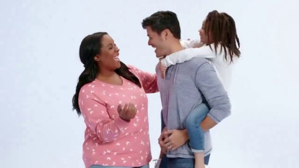 8b73d2c178c Kohl's TV Commercial, 'Family Essentials' - iSpot.tv