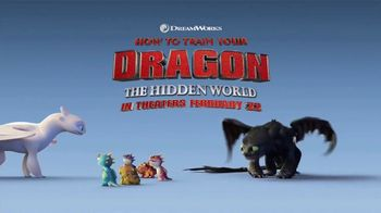How to Train Your Dragon: The Hidden World - Alternate Trailer 58