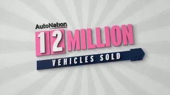 AutoNation TV Spot, '12 Million Vehicles: 2018 Ford F-150 STX Supercab'