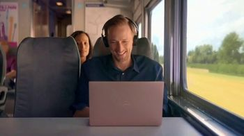 Dell XPS 13 TV Spot, ' Presidents Day: Cinema Technology' - Thumbnail 2
