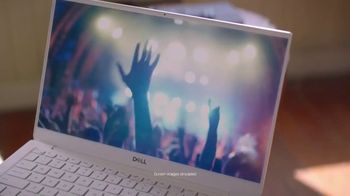 Dell Biggest Presidents Day Ever TV Spot, 'XPS 13 Cinema Technology' - Thumbnail 4