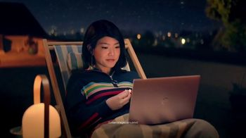 Dell XPS 13 TV Spot, ' Presidents Day: Cinema Technology' - Thumbnail 5