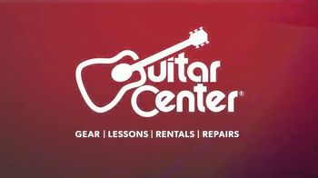 Guitar Center TV Spot, 'Presidents Day: Your Chance' - Thumbnail 10