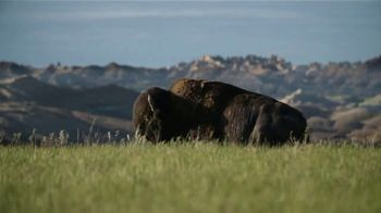 South Dakota Department of Tourism TV Spot, 'Great Faces, Great Places' - Thumbnail 2