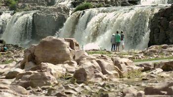 South Dakota Department of Tourism TV Spot, 'Great Faces, Great Places' - Thumbnail 3