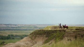 South Dakota Department of Tourism TV Spot, 'Great Faces, Great Places' - Thumbnail 5