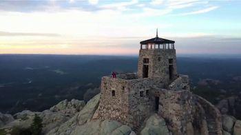 South Dakota Department of Tourism TV Spot, 'Great Faces, Great Places' - Thumbnail 6