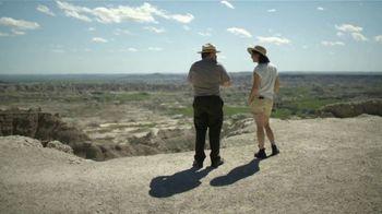 South Dakota Department of Tourism TV Spot, 'Great Faces, Great Places' - Thumbnail 9