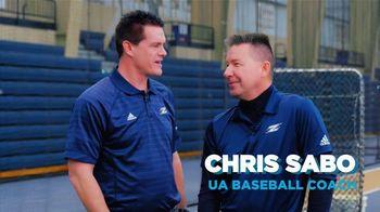 The University of Akron TV Spot, 'Spotlight on Success: Akron Baseball' Featuring Matt Kaulig - Thumbnail 4