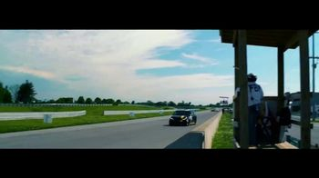 Toyota Toyotally Sales Event TV Spot, 'Racing' [T2] - Thumbnail 1