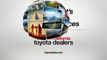 Toyota Toyotally Sales Event TV Spot, 'Racing' [T2] - Thumbnail 9