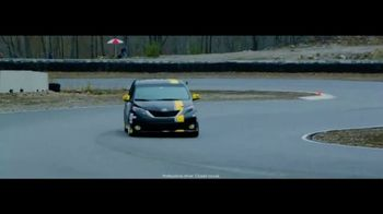 Toyota Toyotally Sales Event TV Spot, 'Racing' [T2] - Thumbnail 4