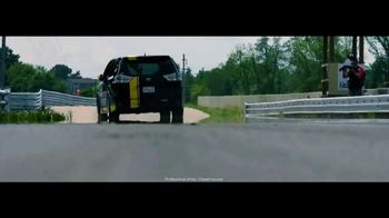 Toyota Toyotally Sales Event TV Spot, 'Racing' [T2] - Thumbnail 5