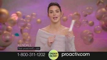 ProactivMD TV Spot, 'Magic in a Tube' Featuring Kendall Jenner