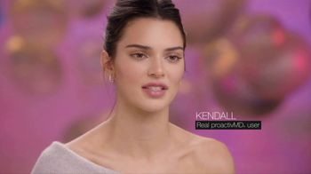 Proactiv MD TV Spot, 'Kendall Out of the Woods (60s En - W8)' Featuring Kendall Jenner - 990 commercial airings