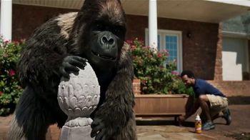 Gorilla Glue TV Spot, 'Movers' - Thumbnail 6