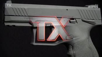 Taurus TX22 TV Spot, 'Boundaries Will Be Broken' - Thumbnail 9