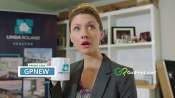 GotPrint.com TV Spot, '10 Percent Off First Order' - Thumbnail 6