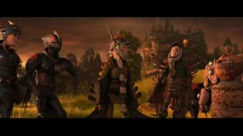 How to Train Your Dragon: The Hidden World - Alternate Trailer 50