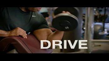 Nugenix Total-T TV Spot, 'Don't Slow Down' Featuring Frank Thomas - Thumbnail 2
