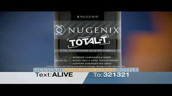Nugenix Total-T TV Spot, 'Don't Slow Down' Featuring Frank Thomas - Thumbnail 8