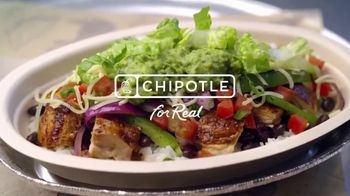 Chipotle Mexican Grill TV Spot, 'Carson: Good Person' - Thumbnail 10