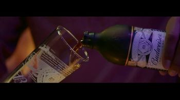 Budweiser Reserve Copper Lager TV Spot, 'The New Bud In Town' - Thumbnail 2