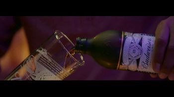 Budweiser Reserve Copper Lager TV Spot, \'The New Bud In Town\'