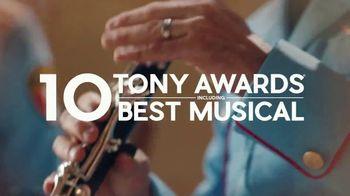 The Band's Visit TV Spot, 'My Favorite Musical' - Thumbnail 4