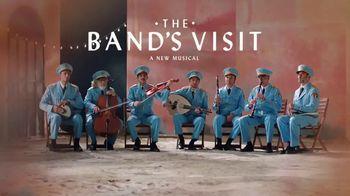 The Band's Visit TV Spot, 'My Favorite Musical' - Thumbnail 5