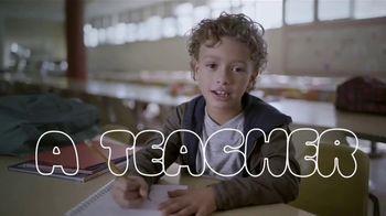 TEACH.org TV Spot, 'I Dare You' - Thumbnail 4