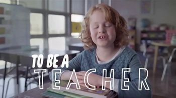 TEACH.org TV Spot, 'I Dare You' - Thumbnail 7