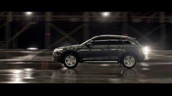 2019 Audi Q5 TV Spot, 'Pioneering Performance' [T2] - Thumbnail 1