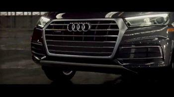 2019 Audi Q5 TV Spot, 'Pioneering Performance' [T2] - Thumbnail 2