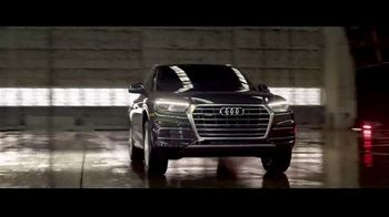 2019 Audi Q5 TV Spot, 'Pioneering Performance' [T2]