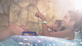Great Wolf Lodge TV Spot, 'Not Just Mom: 30 Percent Off' - Thumbnail 1