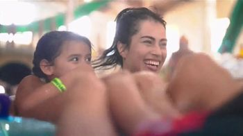 Great Wolf Lodge TV Spot, 'Not Just Mom: 30 Percent Off' - Thumbnail 2