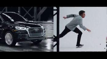 Audi Q5 TV Spot, 'Agile' [T1] - Thumbnail 3