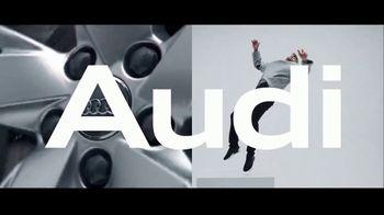 Audi Q5 TV Spot, 'Agile' [T1] - Thumbnail 4
