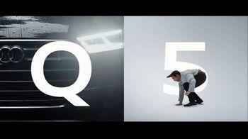 Audi Q5 TV Spot, 'Agile' [T1] - Thumbnail 5
