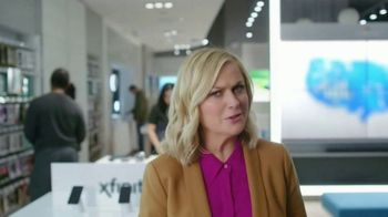 XFINITY Mobile TV Spot, 'Pulling My Leg' Featuring Amy Poehler - 209 commercial airings