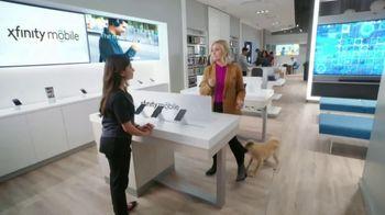 XFINITY Mobile TV Spot, 'Pulling My Leg' Featuring Amy Poehler - Thumbnail 6